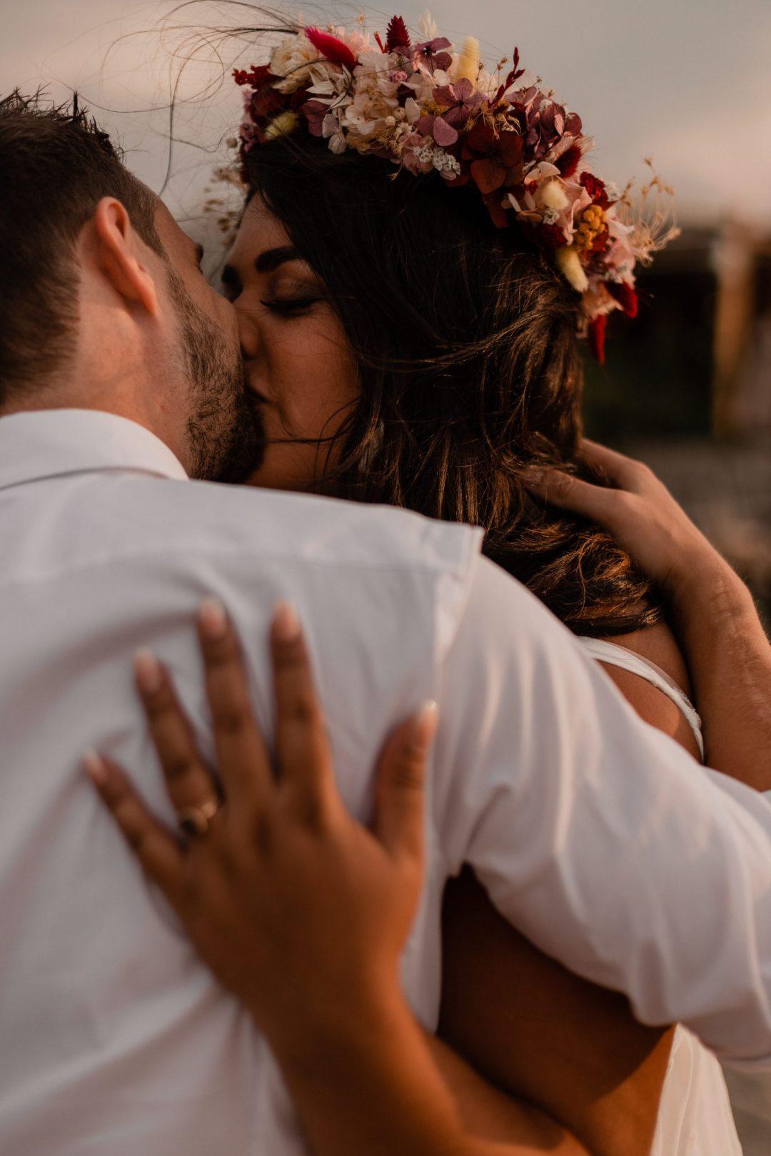 Photo du Mariage de Alexandra & Lionel - Photos de couple